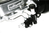 "57-72 Ford Pickup Truck / Car Polished Wilwood Master Cylinder Chrome 8"" Booster"