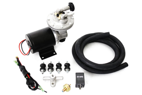 12v Electric Power Brake Booster Vacuum Pump