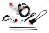 B&M Race Car Launch Control Brake Line Lock System Kit w/ Button