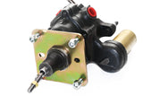Universal Hydroboost Brake Power Booster Kit w/Astro Van Bracket