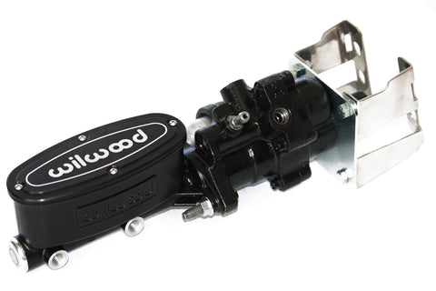 Hydroboost Brake Kit W/ Wilwood Master Cylinder