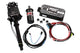 Black SBC/BBC MSD Ignition Digital 6AL Box w/ Pro Billet Distributor & Coil