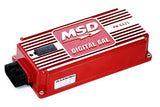 SBC/BBC MSD Ignition Digital 6AL Box w/Pro Billet Distributor & Blaster II Coil