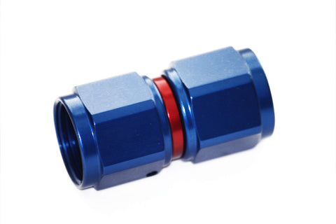 Russell -8 AN Female Swivel Coupler Fitting