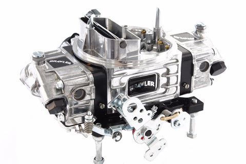 Quick Fuel Brawler 750 CFM Carburetor w/ Electric Choke Dual Feed
