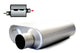 "Flowmaster Series 50 HD Muffler 3"" Offset Inlet/Center Outlet 3 Chamber"