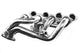Stainless Steel Shorty Exhaust Headers