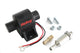 Holley Mighty Mite Electric Inline Fuel Pump 4-7 PSI 32 GPH