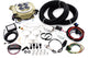 Holley Sniper Classic Finish EFI Fuel Injection System Master Kit