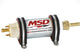 MSD High Pressure EFI Inline Electric Fuel Pump 43 GPH