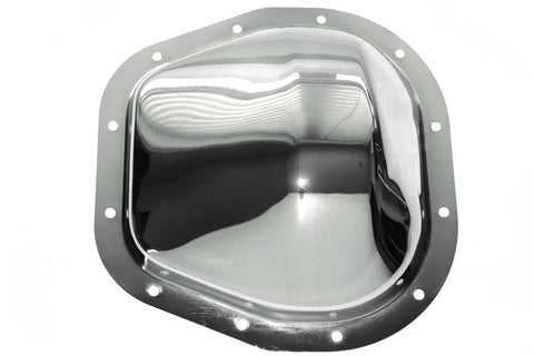 Chrome Ford Truck 12 Bolt Sterling Rear End Differential Cover
