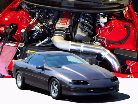 Chevy Camaro Gen 4 1993-97 Z28 LT1 ProCharger HO Intercooled System w/P-1SC-1