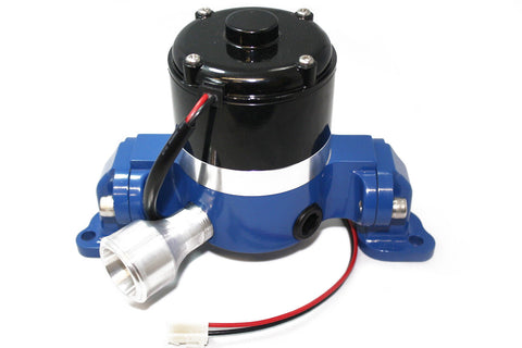 SBF High Volume Electric Water Pump Blue
