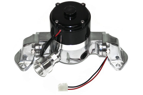 SBC Black High Volume Electric Water Pump