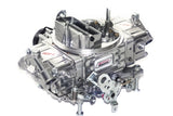 Quick Fuel 750 CFM Carburetor w/ Electric Choke Dual Feed Double Pumper