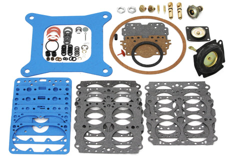 Quick Fuel 390-850 CFM 4160 Carburetor Rebuild Kit Holley B/G Speed Demon