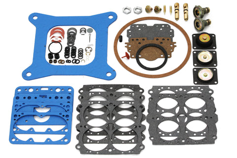 Quick Fuel 4500 Dominator Carburetor Rebuild Kit