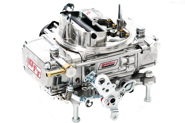 Quick Fuel Slayer 450 CFM Carburetor w/ Electric Choke