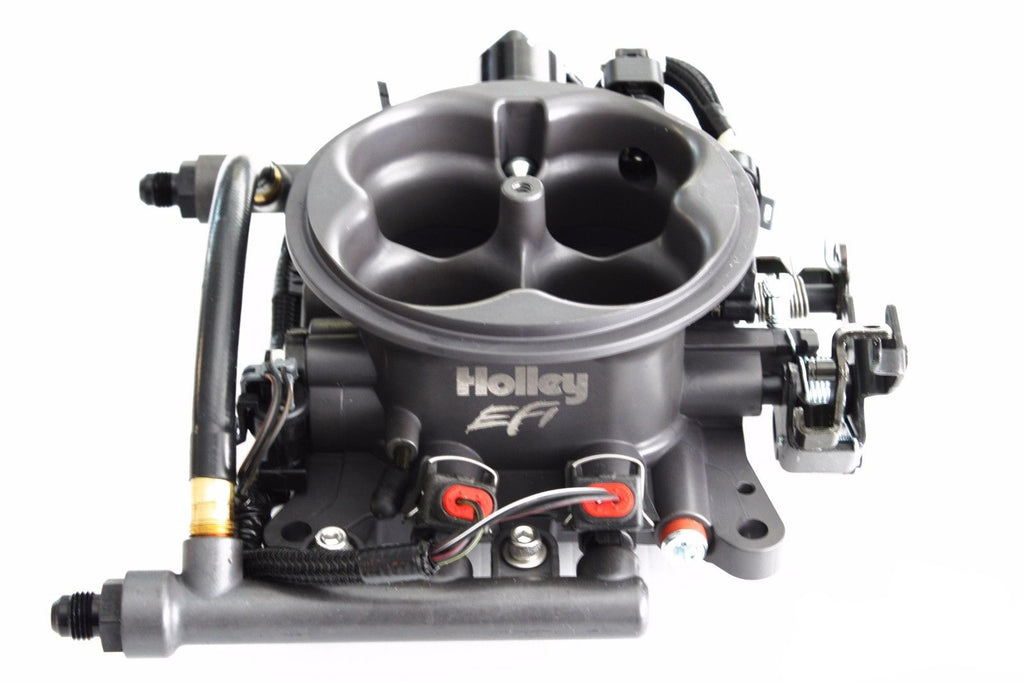Holley Terminator Efi Fuel Injection System Complete
