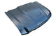 08-10 Ford F250 F350 Truck Cowl Induction Hood (2nd Series)
