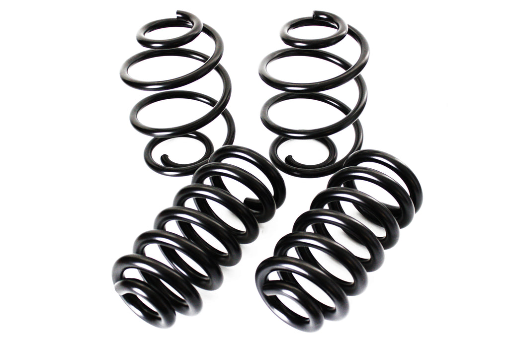63 72 Chevy C10 Truck 3 Front 4 Rear Lowering Drop Coil Springs