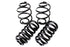 "63-72 Chevy C10 Truck 3"" Front & 4"" Rear Lowering Drop Coil Springs Kit"