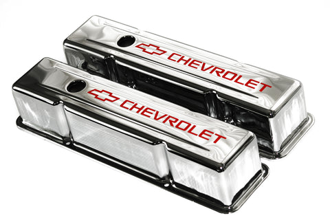 Valve Covers & Accessories