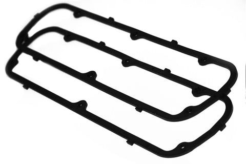 SBF Rubber W/ Steel Core Valve Cover Gaskets Ford 289 302 351W