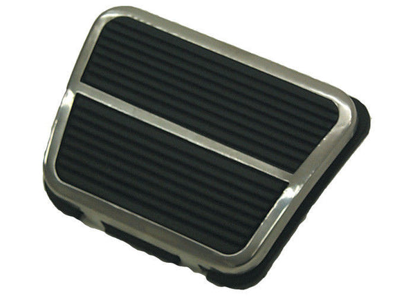 67-72 Chevy/GMC C10 K10 Truck Deluxe Brake/Clutch Pedal Pad
