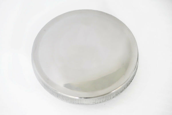 72-78 Chevy/GMC C10 K10 Truck Polished Stainless Steel Vented Gas Cap