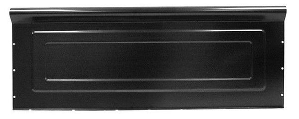 67-72 Chevy C10 K10 Truck Stepside Front Bed Panel