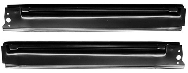 47-55 Chevy/GMC Truck LH & RH Side Rocker Panel & Cab Corner Patch Panels