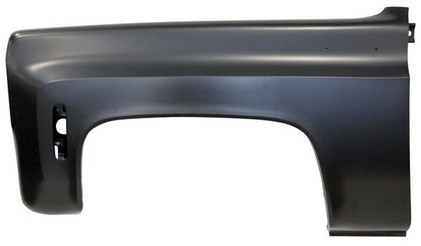 73-80 Chevy/GMC Truck C/K LH Driver Side Front Fender