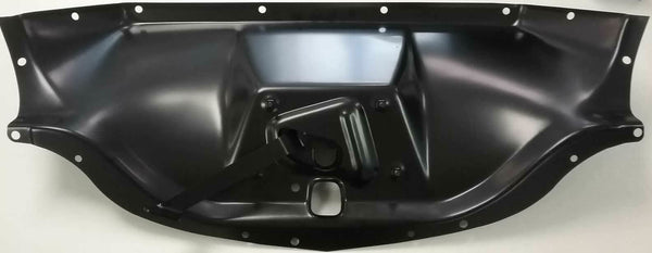 47-53 Chevy Truck Hood Catch Latch Release Radiator Filler Panel