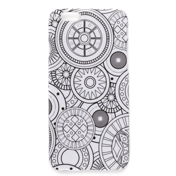 hand made coloring pages - photo#40