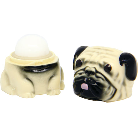 pug lip gloss case