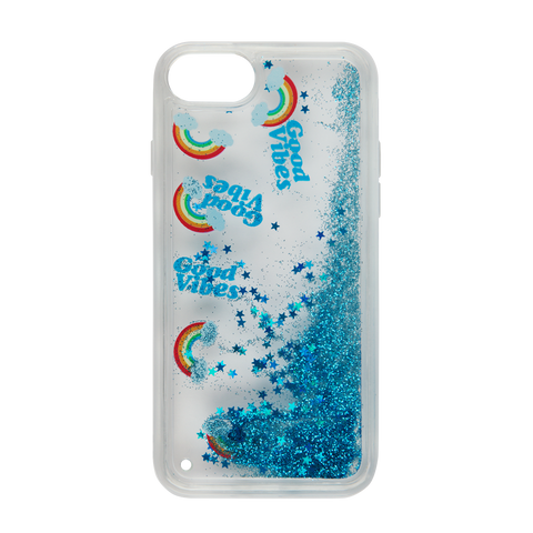 Universal Case for iPhone 6, 7: Good Vibes