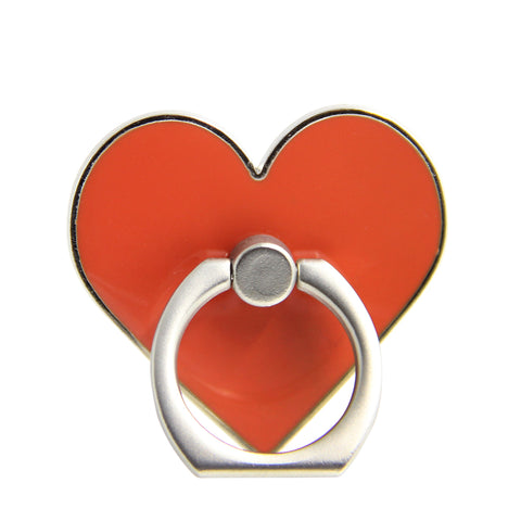 Heart Shaped Phone Ring