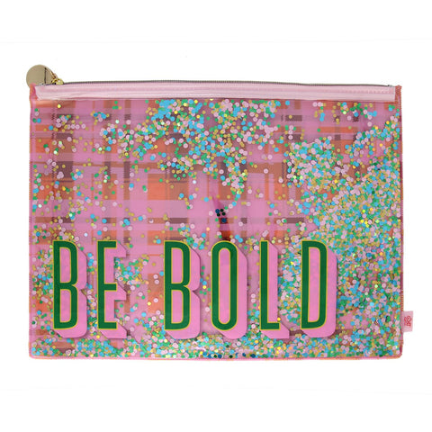 Glitter Pouches & Journals – DCI Gift