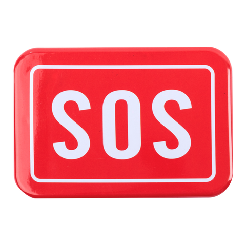 compact sos kit container