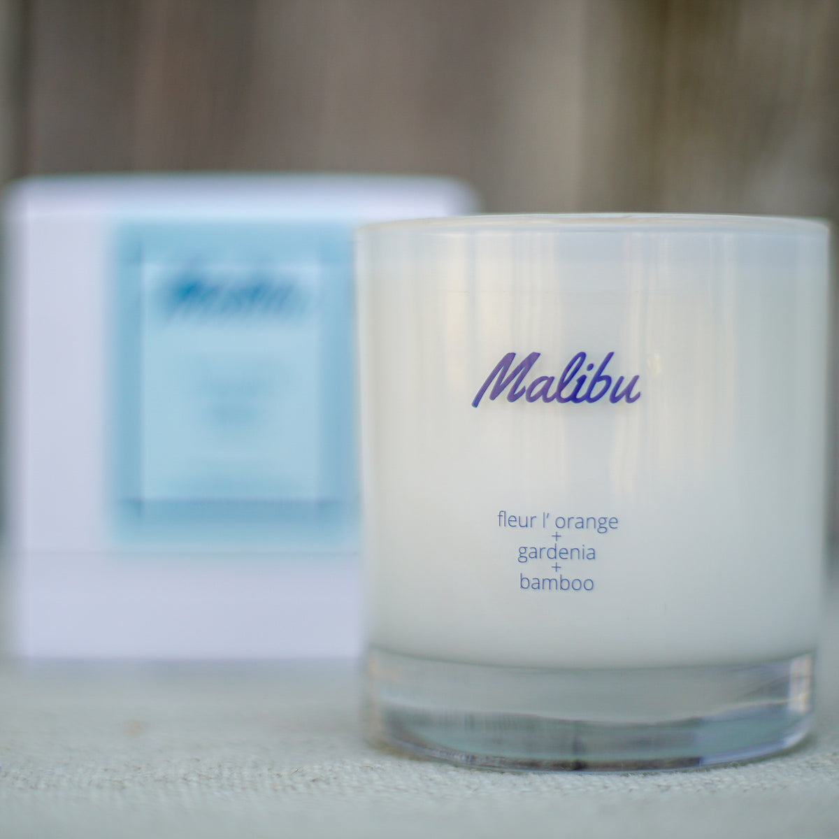 Malibu Beach House Candles