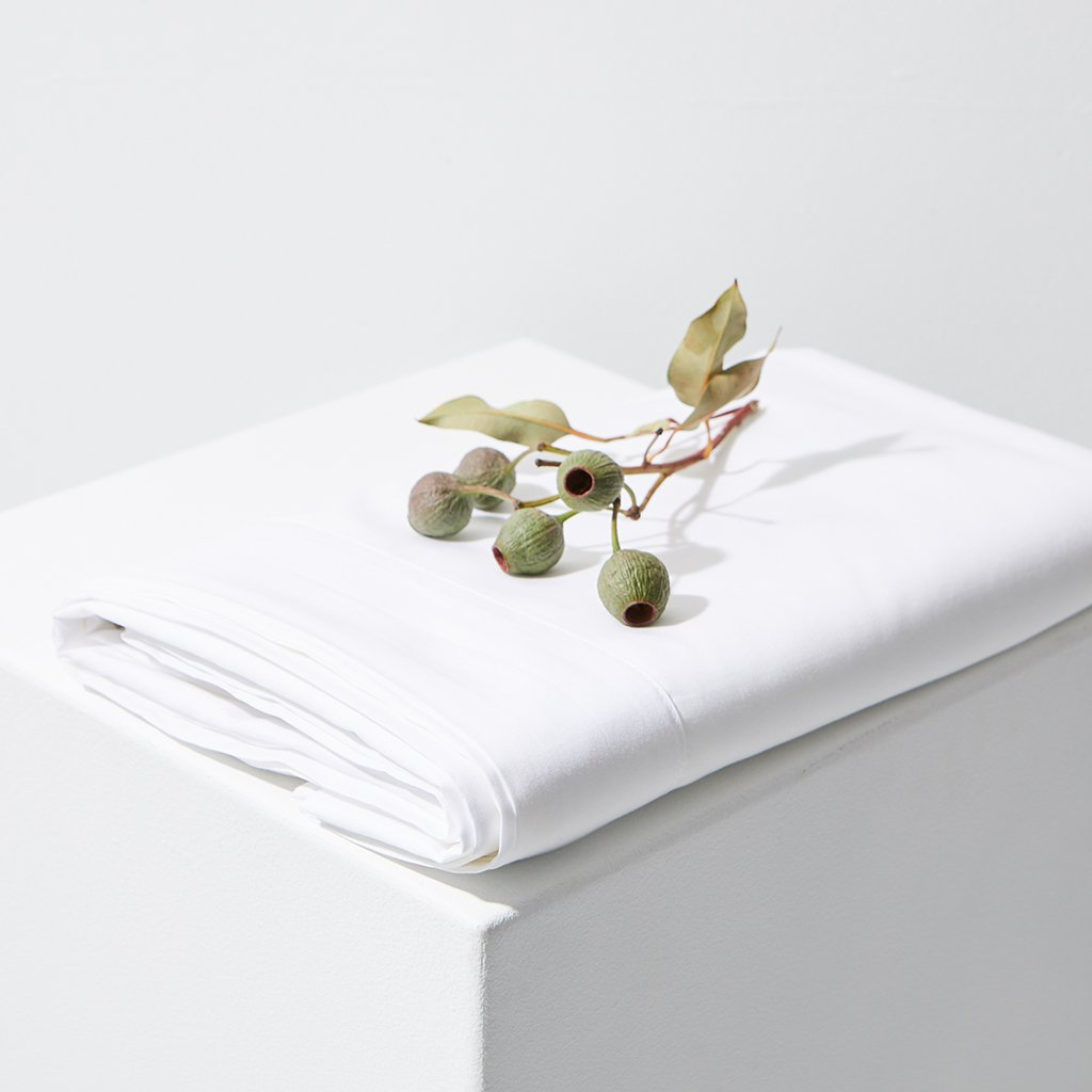 The Beach People Eucalyptus Sheets