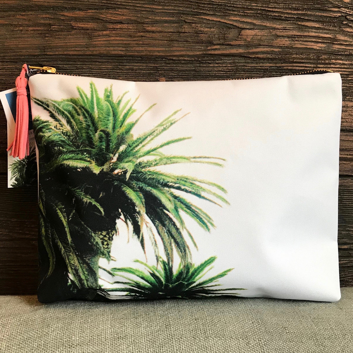 Bu Beach House Pouches