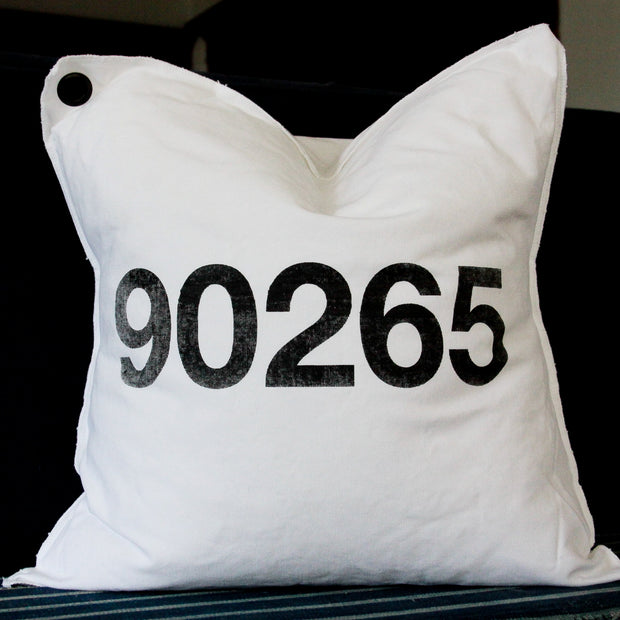 90265 Canvas Pillow
