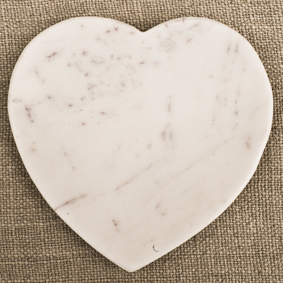Marble Heart Dishes