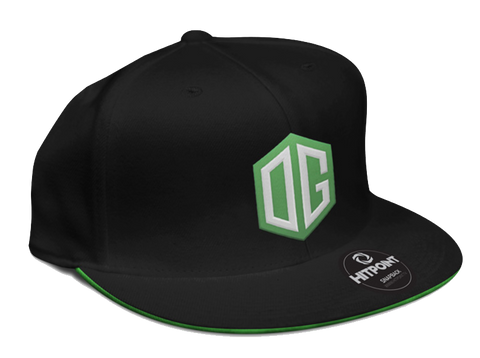 OG LEGACY SNAPBACK - Team OG Official Shop