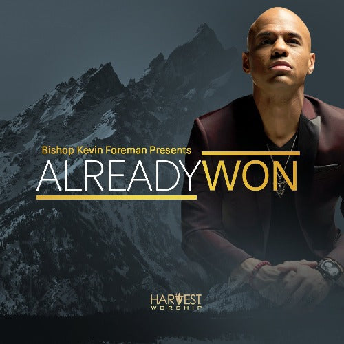 Already Won - Single