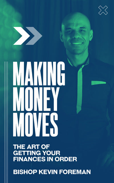 Making Money Moves E-book