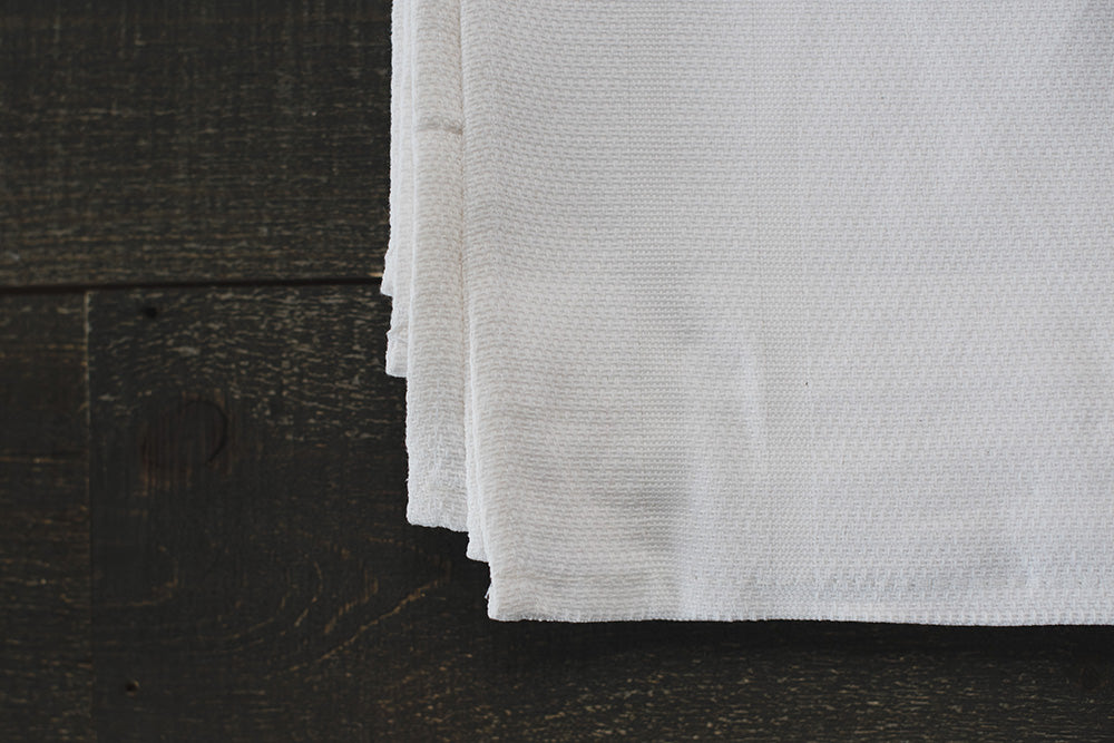 Cafe Kitchen Towels