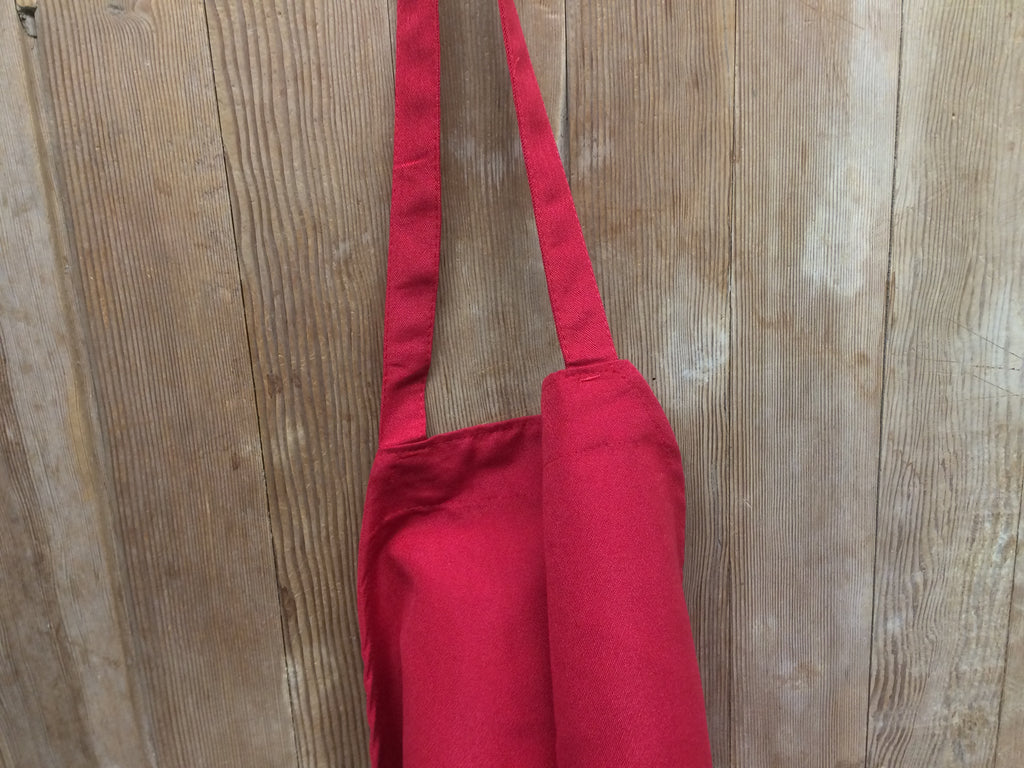 Commercial Bakery Aprons